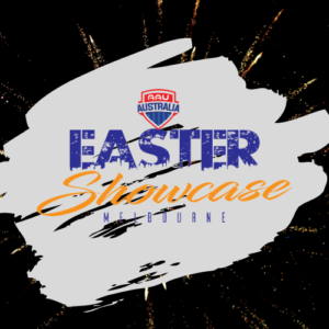 Easter Showcase Player Registration